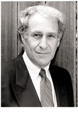 Donald Meyer : Director, Emeritus